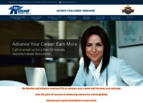Resumeworld.ca thumbnail