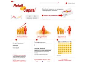 Retailcapital.biz thumbnail