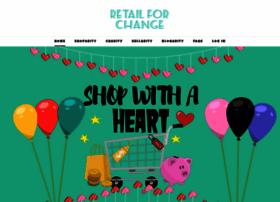 Retailforchange.org thumbnail