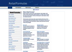 Retailformulas.com.au thumbnail