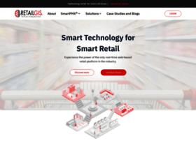 Retailgis.com thumbnail