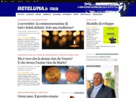 Reteluna.it thumbnail