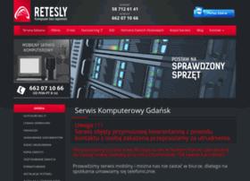 Retesly.pl thumbnail