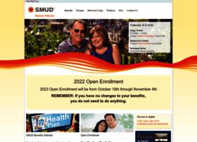 Retiree.smud.org thumbnail