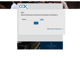 Retirement.coxenterprises.com thumbnail