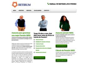 Retirum.com.mx thumbnail