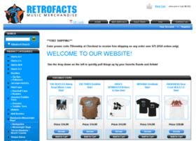 Retrofacts.net thumbnail