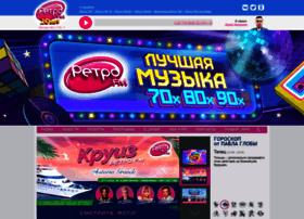 Retrofm.ru thumbnail