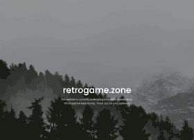 Retrogame.zone thumbnail
