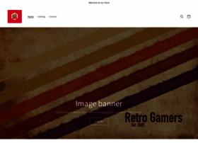 Retrogamers.store thumbnail