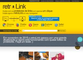 Retrolink.com.br thumbnail