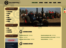Retrotraktor.pl thumbnail