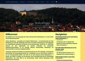 Rettung-schloss-blankenburg.de thumbnail