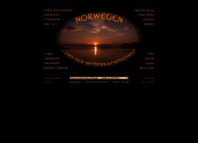 Reuber-norwegen.de thumbnail