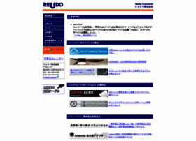 Reudo.co.jp thumbnail
