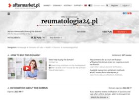Reumatologia24.pl thumbnail