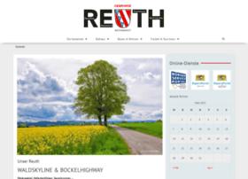 Reuth-b-erb.de thumbnail