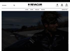 Revacuir.fr thumbnail