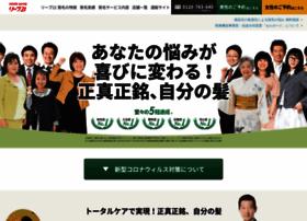 Reve21.co.jp thumbnail