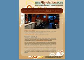 Revelationsdesignstudio.net thumbnail