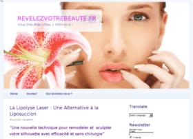 Revelezvotrebeaute.fr thumbnail