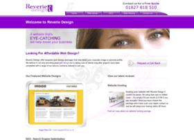 Reveriedesign.co.uk thumbnail