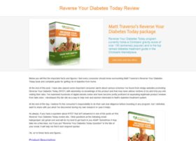 Reverse-your-diabetes-today-review.weebly.com thumbnail