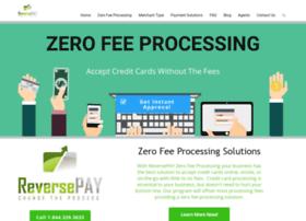Reversepayprocessing.com thumbnail