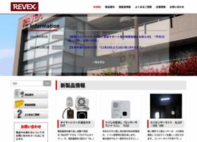 Revex.jp thumbnail