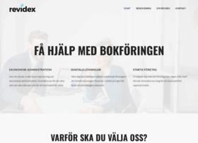 Revidex.se thumbnail