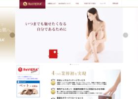 Reviera3.jp thumbnail