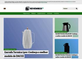 Reviewbox.com.br thumbnail