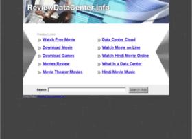 Reviewdatacenter.info thumbnail