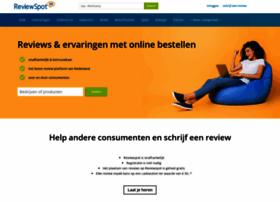 Reviewspot.nl thumbnail