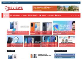 Reviewstabloid.com thumbnail