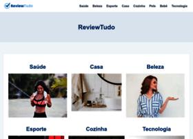 Reviewtudo.com.br thumbnail
