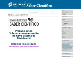Revista.saolucas.edu.br thumbnail