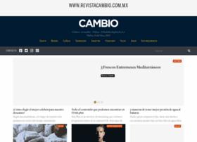 Revistacambio.com.mx thumbnail