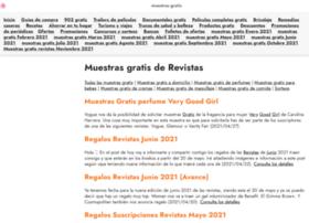 Revistadigitalavalon.es thumbnail
