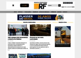 Revistaferroviaria.com.br thumbnail