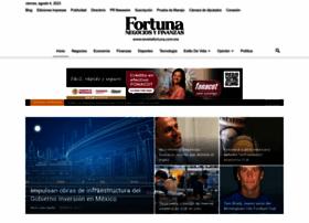 Revistafortuna.com.mx thumbnail