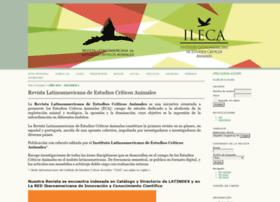 Revistaleca.org thumbnail
