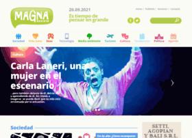 Revistamagna.com.ar thumbnail