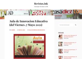 Revistas.ink thumbnail