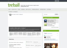 Revistatreball.cat thumbnail