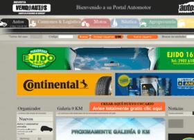 Revistavendoautos.com.uy thumbnail