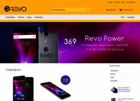 Revo.bg thumbnail