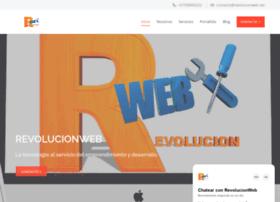 Revolucionweb.net thumbnail
