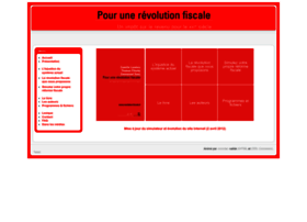 Revolution-fiscale.fr thumbnail
