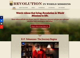 Revolutionbook.org thumbnail